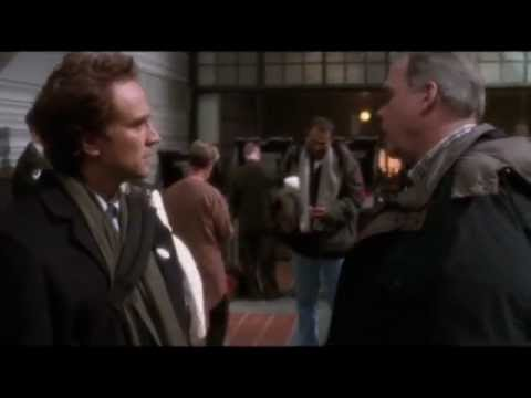 Josh Lyman Goes To Vote • The West Wing