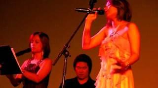 """[ 2 ] [ Yuna Ito's live performance of """"Precious"""" ] Yuna Ito (伊藤 ..."""