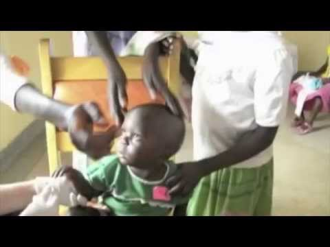 Heart for Uganda, Inc.'s 2015 mission video