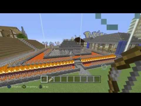 My Minecraft Xbox Seeds!!!