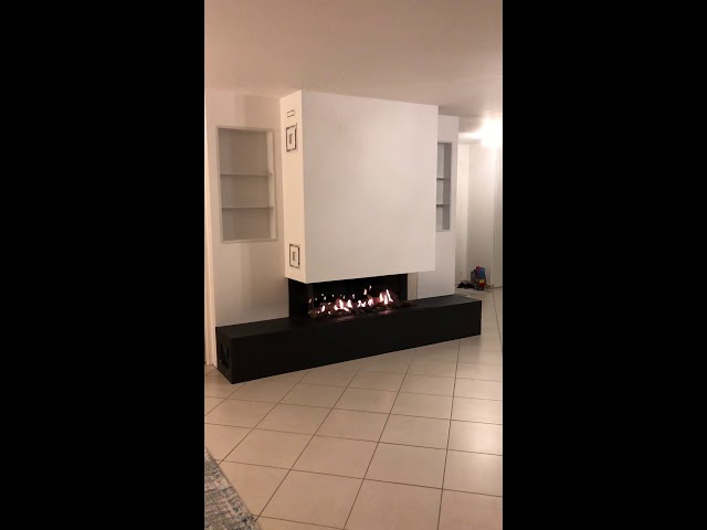 Foyer Gaz Naturel BELLFIRES
