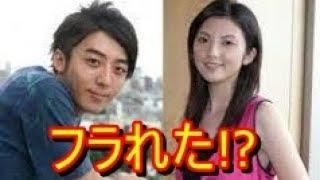 高橋一生 田中麗奈との熱愛報道のきっかけとなったNHKドラマ「激流~...