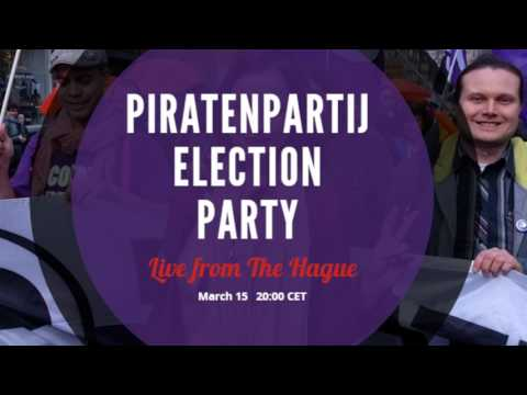 Live stream Pirates For The Netherlands