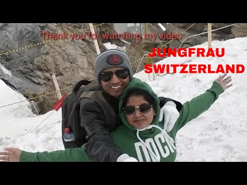 Jungfrau Switzerland Travel Tips, Top of the Europe