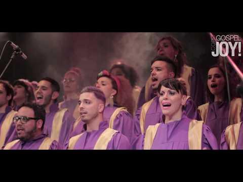 I open my mouth - Dexter Walker & Zion Movement's (ACAPELLA ARRANGEMENT) - By Coro Gospel Joy!