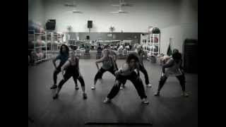 Pata Pata - remix Dance Fitness