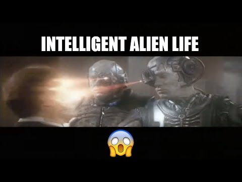 Michio Kaku Discusses Intelligent Alien Life - UFOs Under Investigation