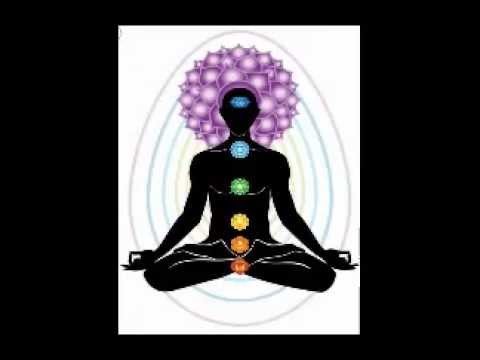 Chakra Balancing Services in the Greater Houston Area with Kay Lowell, DCT(P)