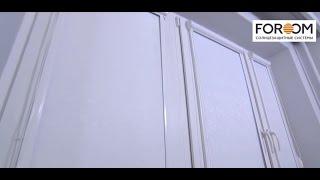 видео Основные приоритеты при создании интерьера спальни