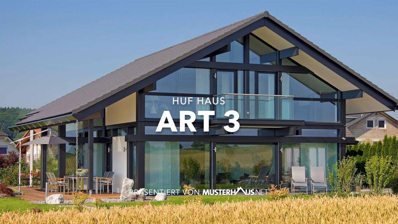 HUF Haus ART 3 U2013 Das Moderne Landhaus