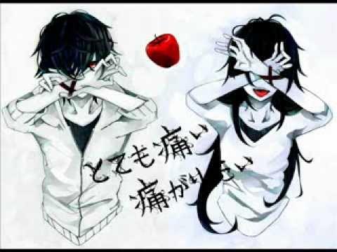[Vocaloid] [Utatane Piko & Nekomura Iroha] Hurting for a very hurtful pain [French Subs]