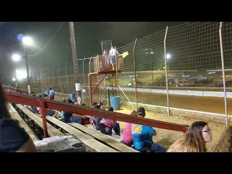 Derick Quade Potomac Speedway #74