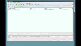 Qnap TS-110 Jdownloader