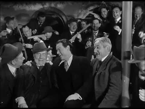 Citizen Kane Party Scene