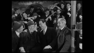 Citizen Kane Party Scene