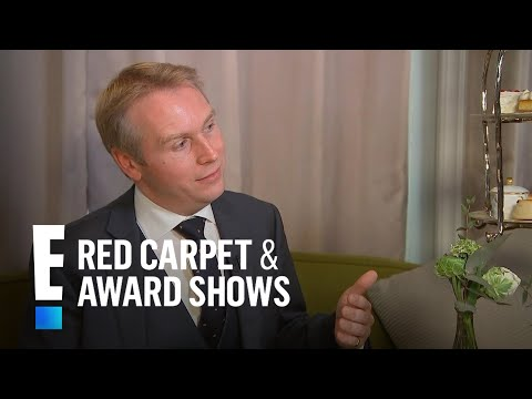 Prince Harry's Butler Recalls Royal Hiring Process | E! Live from the Red Carpet
