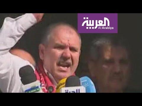 زعيم الإضراب في تونس للحكومة:  إنكم تتاجرون بقوت الشعب  - 20:54-2019 / 1 / 17