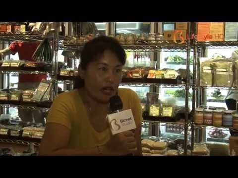 Bali AM:PM 27.3 - Divine Earth, Zula, Earth Cafe (Seminyak Area)