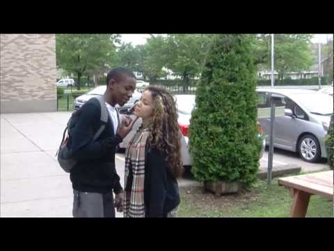 Chris Brown - Ya man aint Me (Mangala Music Video)