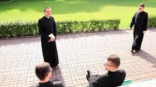 Klerycy dziękują za Dzień Otwarty WSD Tarnów 2018