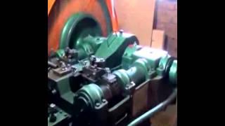 Оборудование для производства гвоздей(, 2015-07-16T04:26:53.000Z)