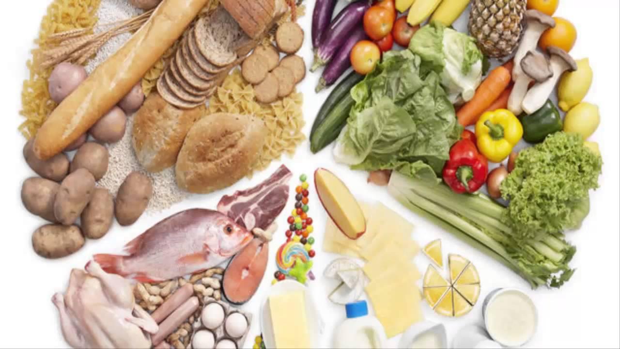 правильное питание для детей 6 лет
