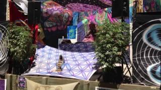 Mandala Festival, Featuring Mubali and Giuseppe@ Area 101, Laytonville, CA