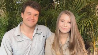 Why Bindi Irwin's Engagement To Chandler Powell Was Bittersweet (exclusive)