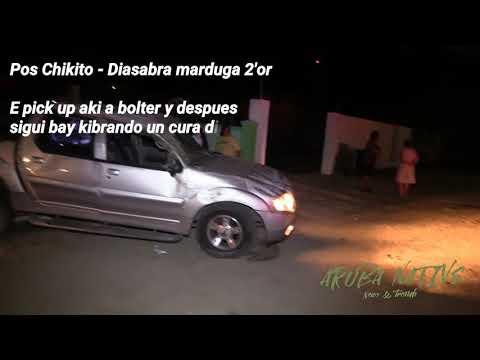 Pos Chikito auto a kibra cura