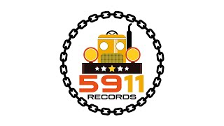 5911 RECORDS : Logo | Sidhu Moose Wala | Voice Over - Amrit Maan