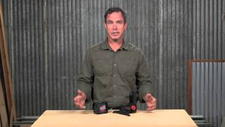Bosch Power Tools - GLL 2-50 Self-Leveling Cross-Line Laser Product Video