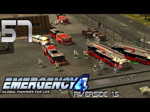 Emergency 4 pc game