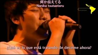 FT ISLAND - Orange Sky [Sub Español]