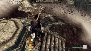 Let's play Skyrim Modded Gameplay - All locations of the Aetherium Shards