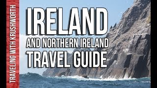 Things to do in Ireland (vacation/trip) | Visit Ireland/Northern Ireland travel guide video