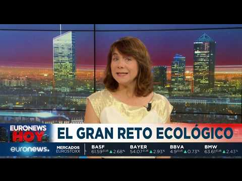 euronews (en español): Euronews Hoy | Las noticias del martes 18 de junio de 2019