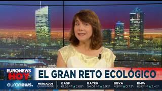 Euronews Hoy   Las noticias del martes 18 de junio de 2019