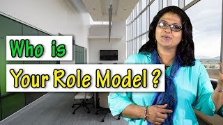 Who is Your Role Model? Interview Question Best Answer |skillActz | Personality Development Training