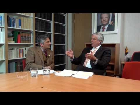 AhornTV - Transatlantische Beziehungen
