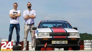 Juraj Šebalj ima drugi auto! Šarić mu preuzeo volan | ZVIJEZDE VRIŠTE | Epizoda 6