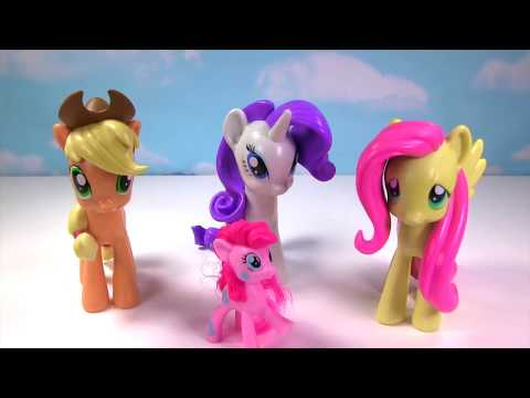 HUGE My Little Pony MLP & Emoji Surprise Toy Blind Boxes