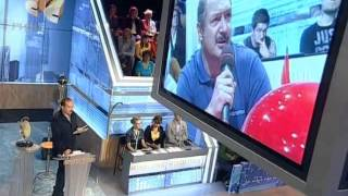 """""""Брейн-ринг"""". Выпуск 8. 7 ноября 2010 г."""