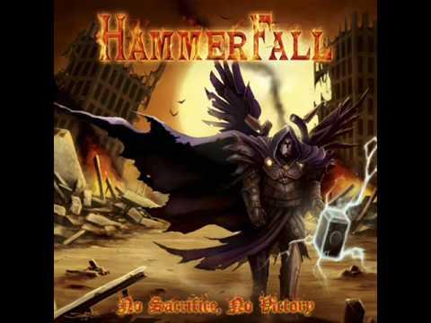 Hammerfall  Hallowed Be My Name