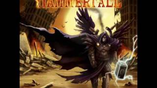 Watch Hammerfall Hallowed Be My Name video