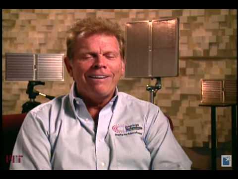 Elwood G. Norris, 2005 Lemelson-MIT Prize Winner - YouTube