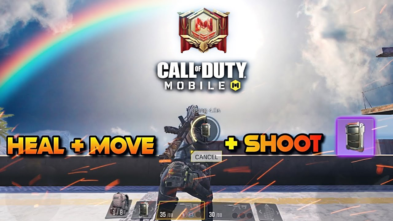 New Secret Trick in Call of Duty Mobile
