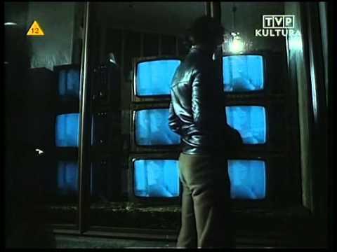 """""""Kradzież""""  (1976), film TVP, reż. Piotr Andrejew"""
