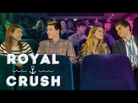 DOUBLE DATE | ROYAL CRUSH SEASON 4 EPISODE 4