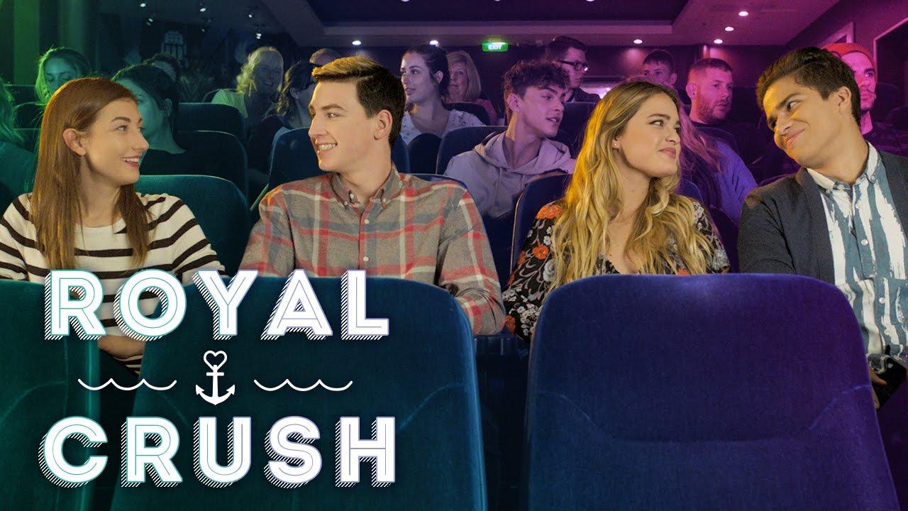 Crush dating uk
