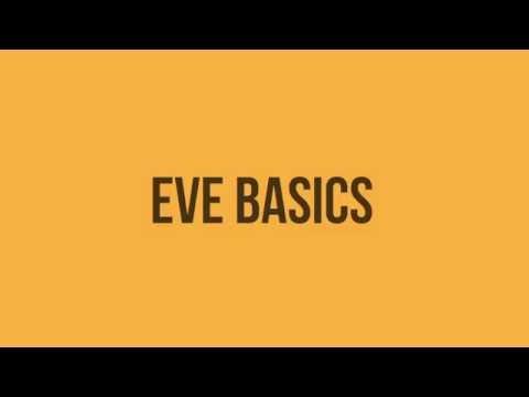 EVE Basics - Salvaging Wrecks